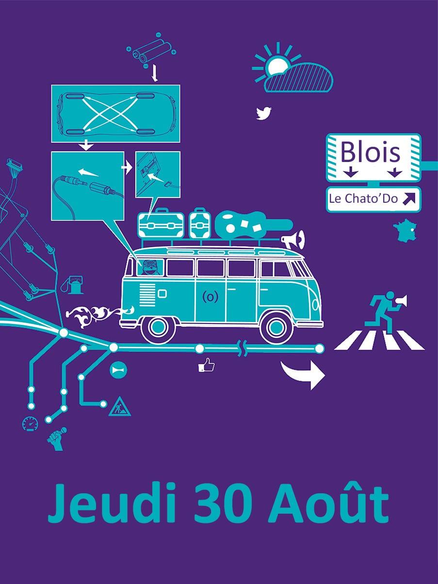 Rencontre des acteurs de la Politique de la Ville en région Centre-Val de Loire