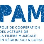PAM-Pôle de coopération des Acteurs de la filière Musicale en Région Sud